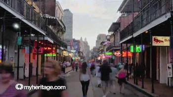 MyHeritage TV Spot, 'New Orleans' - Thumbnail 7