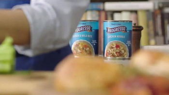 Progresso Soup TV Spot, 'Opus' - Thumbnail 1