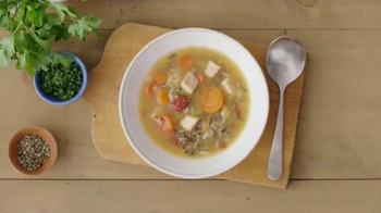 Progresso Soup TV Spot, 'Opus' - Thumbnail 8
