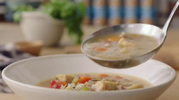 Progresso Soup TV Spot, 'Opus' - Thumbnail 9