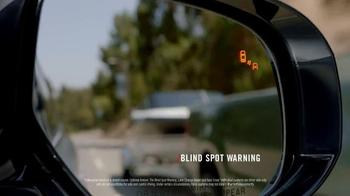 2017 Mitsubishi Outlander Sport TV Spot, 'I Spy: Kids' [T2]
