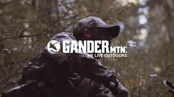 Gander Mountain TV Spot, 'The Hunt Is On: Fieldwear & Blind' - Thumbnail 6