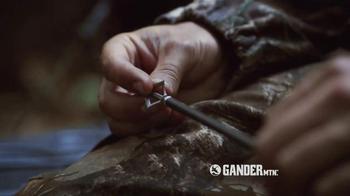 Gander Mountain TV Spot, 'The Hunt Is On: Fieldwear & Blind' - 70 commercial airings