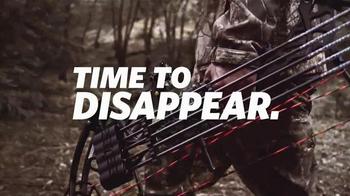 Gander Mountain TV Spot, 'The Hunt Is On: Fieldwear & Blind' - Thumbnail 3