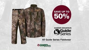 Gander Mountain TV Spot, 'The Hunt Is On: Fieldwear & Blind' - Thumbnail 4