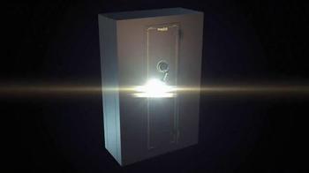 SnapSafe Modular Vaults TV Spot, 'Security Features' - Thumbnail 10