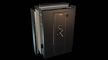 SnapSafe Modular Vaults TV Spot, 'Security Features' - Thumbnail 3