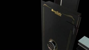 SnapSafe Modular Vaults TV Spot, 'Security Features' - Thumbnail 4