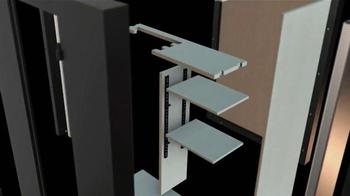 SnapSafe Modular Vaults TV Spot, 'Security Features' - Thumbnail 9