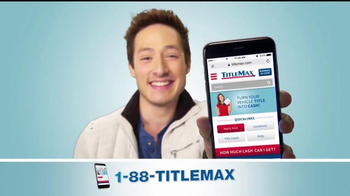 TitleMax TV Spot, 'Uno, dos y tres' [Spanish] - Thumbnail 4