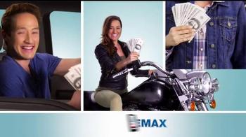 TitleMax TV Spot, 'Uno, dos y tres' [Spanish] - Thumbnail 6