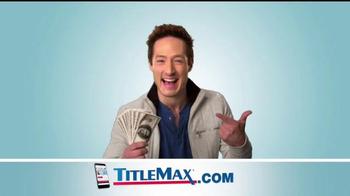 TitleMax TV Spot, 'Uno, dos y tres' [Spanish] - Thumbnail 9