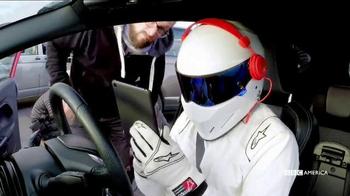 Top Gear: Race the Stig TV Spot, 'Head to Head'