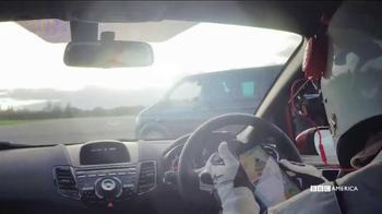 Top Gear: Race the Stig TV Spot, 'Head to Head' - Thumbnail 7