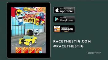 Top Gear: Race the Stig TV Spot, 'Head to Head' - Thumbnail 8