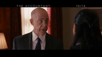 The Accountant - Alternate Trailer 36