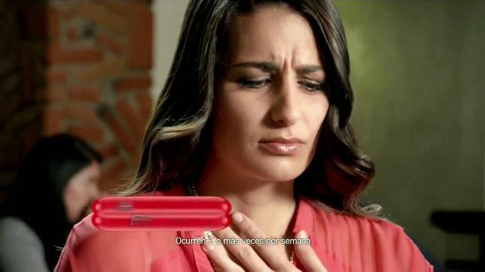 Genozol TV Commercial, 'Disfruta de la comida'