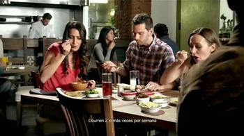 Genozol TV Spot, 'Disfruta de la comida' [Spanish] - Thumbnail 1