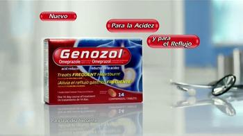 Genozol TV Spot, 'Disfruta de la comida' [Spanish] - Thumbnail 10