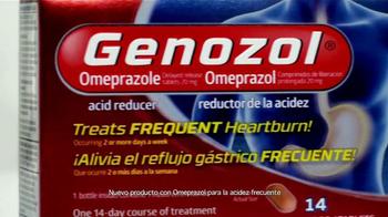 Genozol TV Spot, 'Disfruta de la comida' [Spanish] - Thumbnail 4