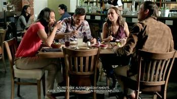 Genozol TV Spot, 'Disfruta de la comida' [Spanish] - Thumbnail 8