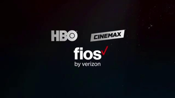 HBO TV Spot, 'Fios: Four-Day Free Preview' Song by Danger Twins - Thumbnail 4