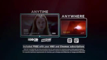 HBO TV Spot, 'Fios: Four-Day Free Preview' Song by Danger Twins - Thumbnail 6