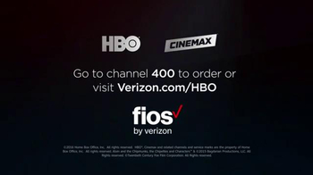 HBO TV Spot, 'Fios: Four-Day Free Preview' Song by Danger Twins - Thumbnail 8