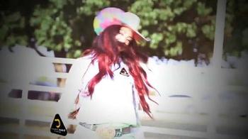Dynamic Edge by Cactus TV Spot, 'Fashion' Featuring Fallon Taylor - Thumbnail 3