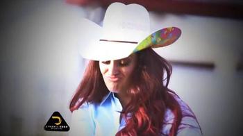 Dynamic Edge by Cactus TV Spot, 'Fashion' Featuring Fallon Taylor - Thumbnail 6