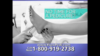 Pamper Your Feet at Home thumbnail