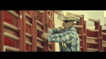 Ram Trucks TV Spot, 'The Mind of a Bull' - Thumbnail 3