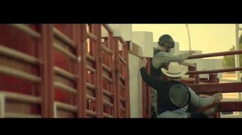 Ram Trucks TV Spot, 'The Mind of a Bull' - Thumbnail 4