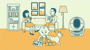 Litter-Robot TV Spot, 'Fully Automated' - Thumbnail 2