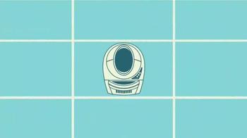 Litter-Robot TV Spot, 'Fully Automated' - Thumbnail 7