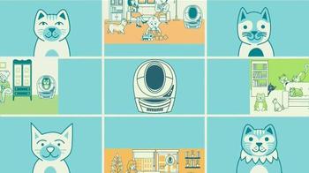 Litter-Robot TV Spot, 'Fully Automated' - Thumbnail 8