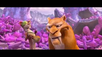 XFINITY On Demand TV Spot, 'Ice Age: Collision Course'