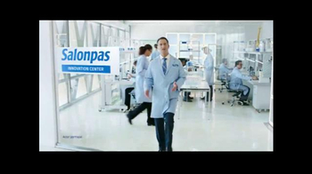 Salonpas Lidocaine TV Spot, 'World Leader' - Thumbnail 1
