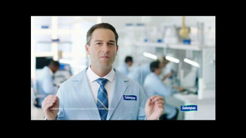 Salonpas Lidocaine TV Spot, \'World Leader\'
