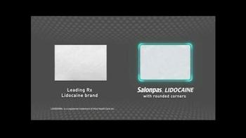 Salonpas Lidocaine TV Spot, 'World Leader' - Thumbnail 6
