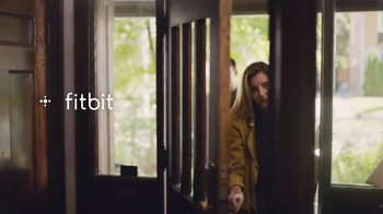 Fitbit Charge 2 TV Spot, 'Big Day' - Thumbnail 1