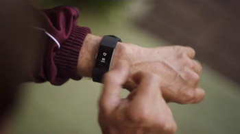 Fitbit Charge 2 TV Spot, 'Big Day' - Thumbnail 3