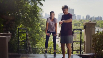 Fitbit Charge 2 TV Spot, 'Big Day' - Thumbnail 8