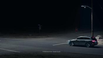2017 Audi Q7 TV Spot, 'Turn Assist' - Thumbnail 1