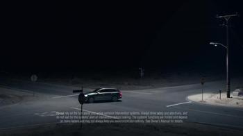 2017 Audi Q7 TV Spot, 'Turn Assist' - Thumbnail 5