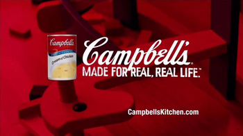 Campbell's Soup TV Spot, 'Real Real Life: Tantrum' - Thumbnail 9