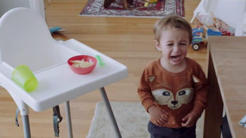Campbell's Soup TV Spot, 'Real Real Life: Tantrum' - Thumbnail 7