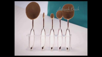 Airtouch Brush TV Spot, 'Professional' Featuring Taylor Baldwin - 3 commercial airings