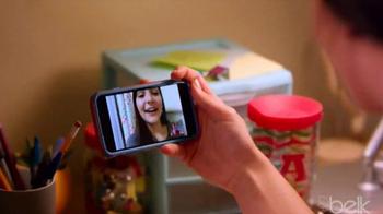 Belk TV Spot, 'Heart: Meet Cute' Song by Brandi Carlile - Thumbnail 1