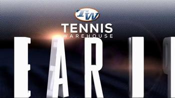 Tennis Warehouse TV Spot, 'Gear Up: Tennis Balls Explained' - Thumbnail 1